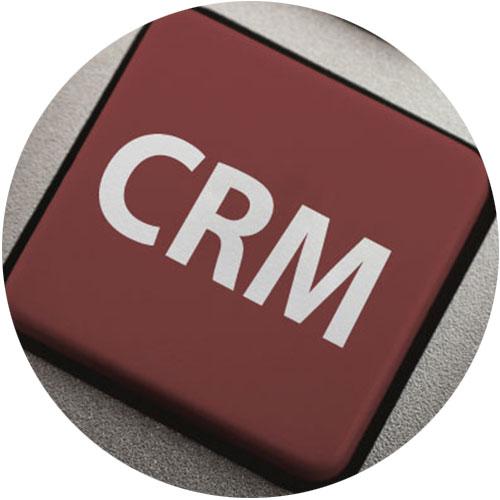 نوشته ی CRM- آژانس تبلیغات کربن