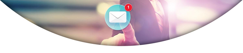 آیکن ایمیل- آژانس تبلیغات کربن- دیجیتال- تبلیغات دیجیتال