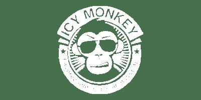 لوگو IcyMonkey- آژانس دیجیتال کربن- تبلیغات دیجیتال- تبلیغات