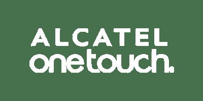 لوگو Alcatel- آژانس تبلیغات کربن- تبلیغات- دیجیتال مارکتینگ