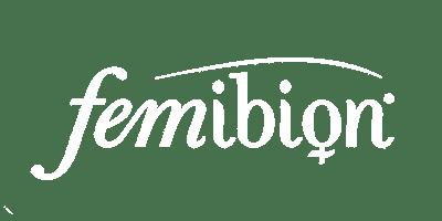 لوگو Femibion- آژانس تبلیغات کربن- تبلیغات- تبلیغات دیجیتال