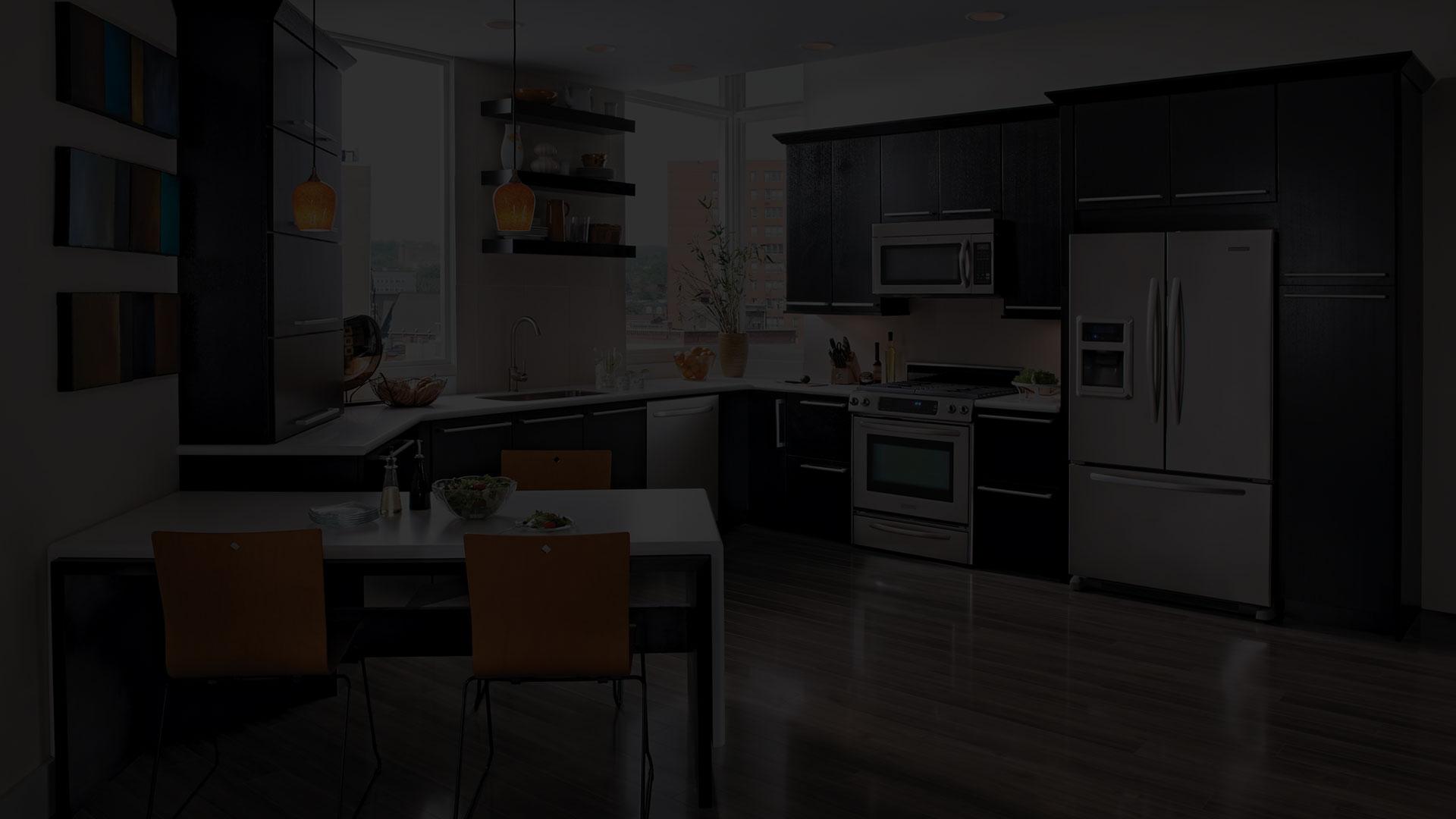 آشپزخانه دلباز- آژانس تبلیغات کربن- دیجیتال مارکتینگ- تبلیغات دیجیتال