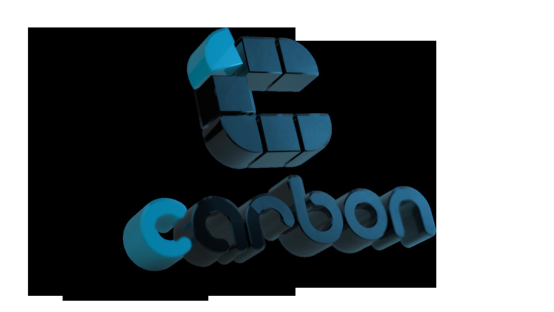 لوگو کربن - آژانس تبلیغاتی کربن -تبلیغات دیجیتال