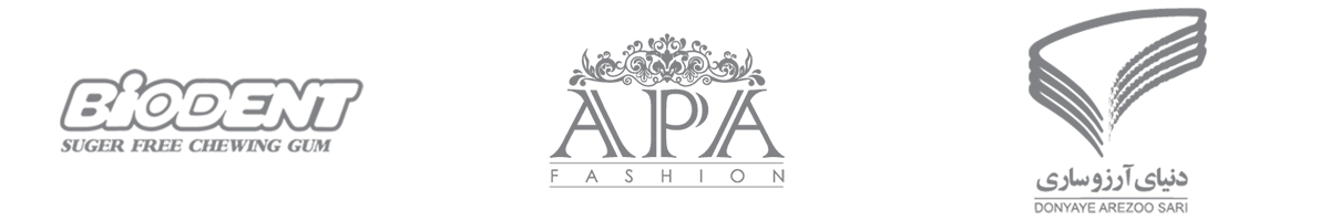 لوگو Biodent ,APA, دنیای آرزوساری- آژانس تبلیغات کربن- تبلیغات دیجیتال- دیجیتال مارکتینگ