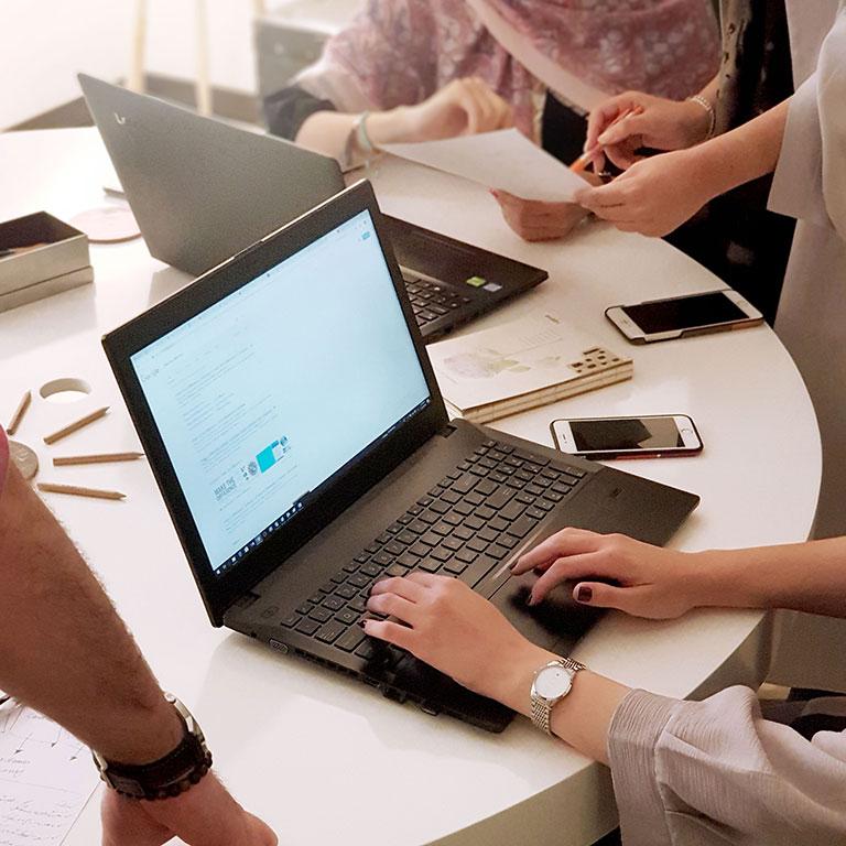 ارائه خدمات دیجیتال